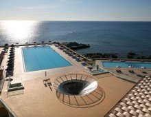 Eden Roc Resort Hotel 4* (Kalithea, Rhodes, Greece)