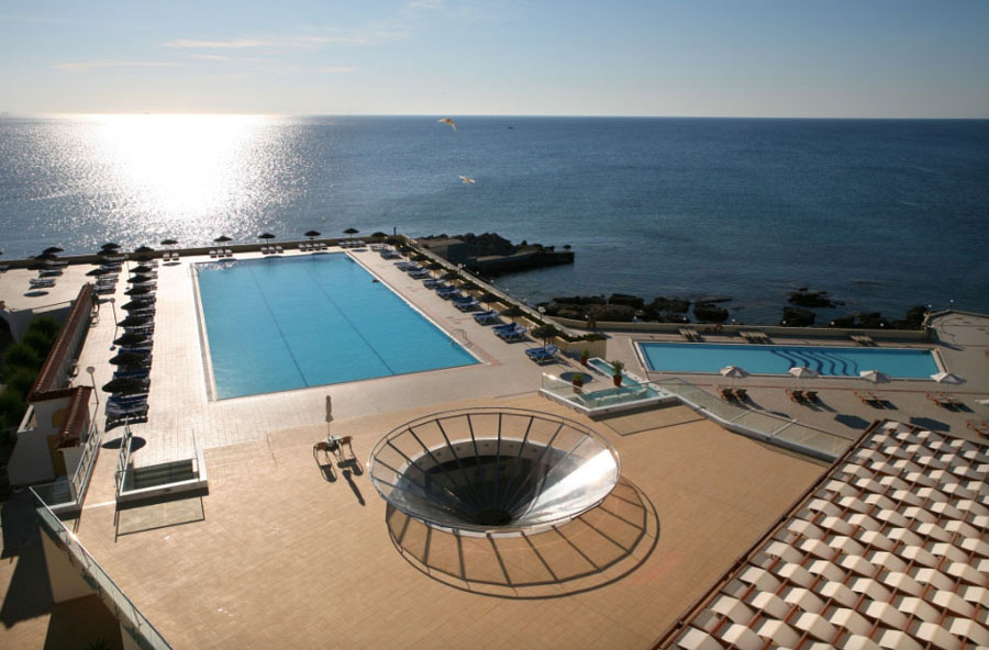 Hotel Eden Roc Resort Rhodes