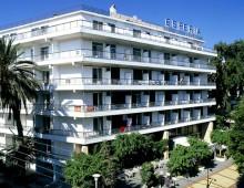Esperia Hotel 3* (Rhodes Town, Rhodes, Greece)