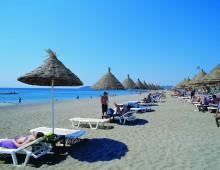 Esperides Beach 4* (Faliraki, Rhodes, Greece)