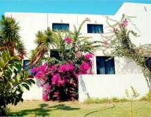Kabanari Bay 3* (Kiotari, Rhodes, Greece)