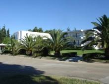 Kassandra Mare Hotel 3* (Nea Potidea, Kassandra, Chalkidiki, Greece)