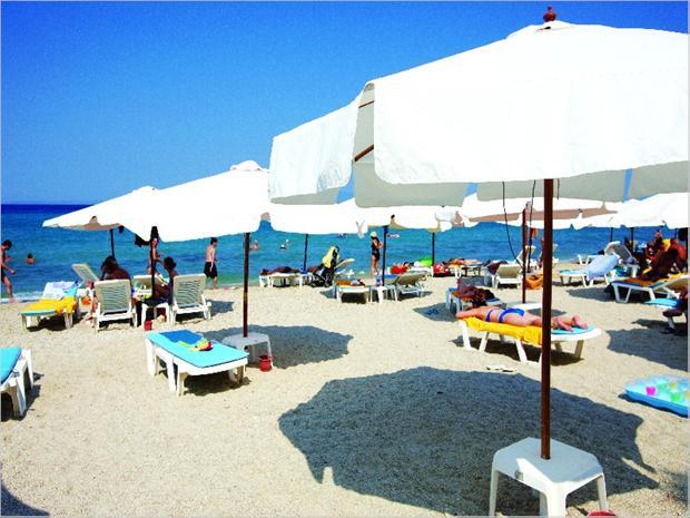 Bedroom Beach Club Limassol