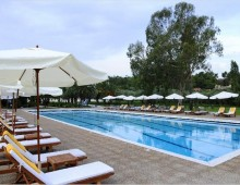 Kassandra Palace Hotel 5* (Kriopigi, Kassandra, Chalkidiki, Greece)