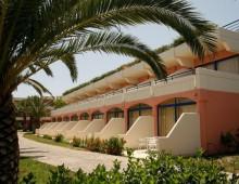 Kresten Palace Hotel 4* (Kalithea, Rhodes, Greece)