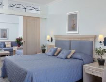 Lindos Princess Beach Hotel 4* (Lardos, Lindos, Rhodes, Greece)