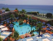 Mitsis Rodos Village Resort 5* (Kiotari, Rhodes, Greece)