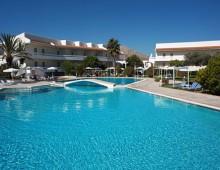 Niriides Hotel 4* (Kolymbia, Rhodes, Greece)
