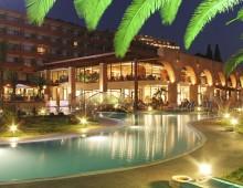 Oceanis Hotel Rhodes 4* (Ixia, Ialysos, Rhodes, Greece)
