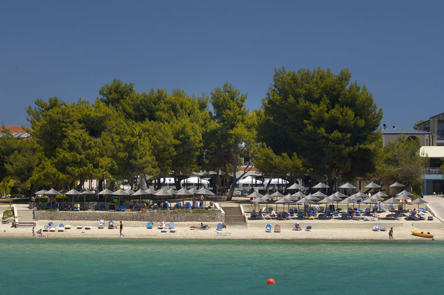 Portes Beach Hotel Halkidiki Greece