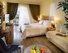 Portes Beach Hotel 4* (Nea Potidea, Kassandra, Chalkidiki, Greece)