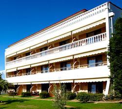 Potidea Palace Bomo Club 4* (Nea Potidea, Kassandra, Chalkidiki, Greece)