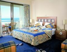 Sani Beach Hotel & Spa 5* (Cape Sani, Kassandra, Chalkidiki, Greece)