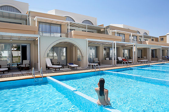 Hotel Sentido Ixian Grand Rhodes