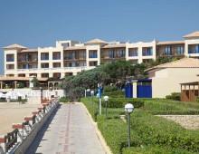 Aldemar Olympian Village 5* (Skafidia, Peloponnese, Greece)