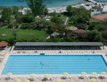Athos Palace Hotel 4* (Kallithea, Kassandra, Chalkidiki, Greece)