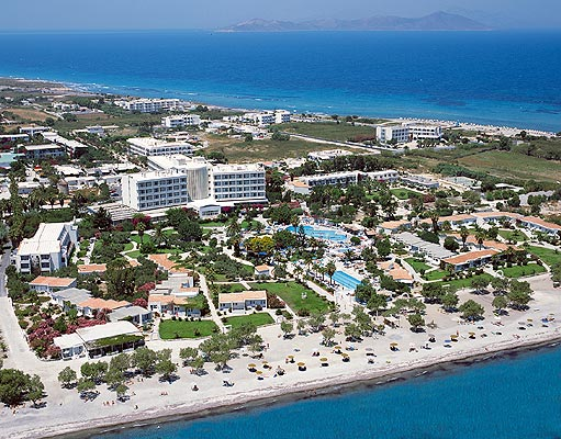 Atlantis Hotel Kos All Inclusive