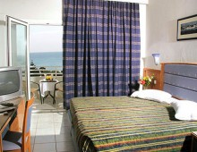 Atlantis Hotel 4* (Lambi, Kos, Greece)