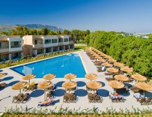 Blue Lagoon Resort 5* (Lambi, Kos, Greece)