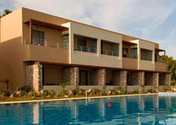 Blue Lagoon Resort 5* (Lambi, Kos, Greece)