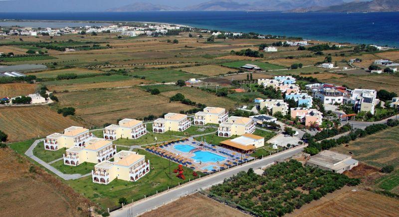 Corali Hotel 4 Tigaki Kos Greece