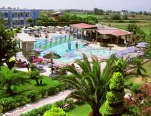 Corali Hotel 4* (Tigaki, Kos, Greece)