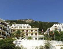 Belvedere Hotel 3* (Agios Ioannis Peristeron, Corfu, Greece)