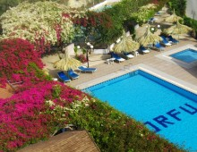 Corfu Hotel 3* (Ayia Napa, Cyprus)