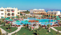 Gaia Royal 4* (Mastichari, Kos, Greece)