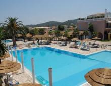 Ionian Princess Club Hotel 4* (Acharavi, Corfu, Greece)