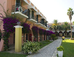 Ionian Princess Club Hotel 4* (Acharavi, Corfu, Greece)