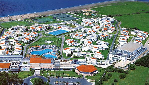 Kipriotis village resort 4 psalidi kos greece