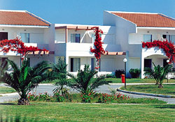 Kipriotis Village Resort 4* (Psalidi, Kos, Greece)