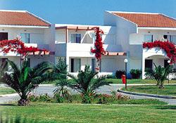 Kipriotis Village Resort 4* (Psalidi, Kos, Greece)