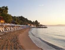 Aeolos Beach Resort 4* (Perama, Corfu, Greece)