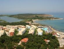 Mareblue Beach 4* (Agios Spyridonas, Corfu, Greece)