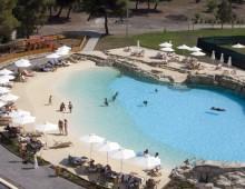 Porto Carras Sithonia Thalasso & Spa 5* (Neos Marmaras, Sithonia, Chalkidiki, Greece)