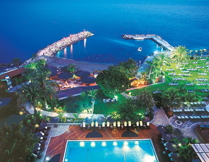 Amathus Beach Hotel Limassol 5 Limassol Cyprus