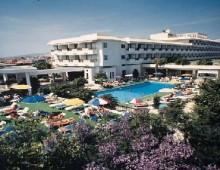 Avlida Hotel 4* (Paphos, Cyprus)