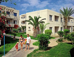 Euronapa Hotel 3* (Ayia Napa, Cyprus)