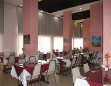 Flamingo Beach Hotel 3* (Larnaca, Cyprus)