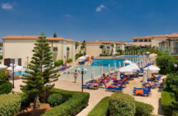 Atlantis Resort 4* (Ayia Napa, Cyprus)