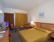 Kapetanios Limassol Hotel 3* (Limassol, Cyprus)