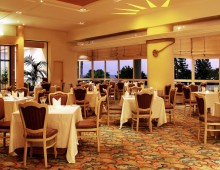 Le Meridien Limassol Spa & Resort 5* (Limassol, Cyprus)