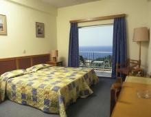 Marina Hotel 3* (Ayia Napa, Cyprus)