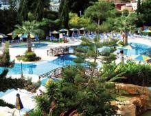 Melissi Beach Hotel 4* (Ayia Napa, Cyprus)