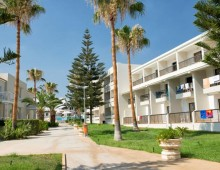 New Famagusta 3* (Ayia Napa, Cyprus)