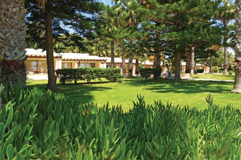 hotel nissi park zypern