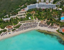 Nissi Beach Resort 4* (Ayia Napa, Cyprus)
