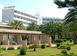 Nissi Beach Resort 4* (Ayia Napa, Cyprus)